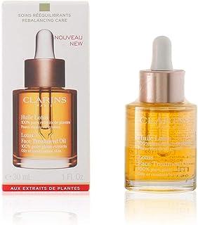 Clarins Lotus Face Treatment Oil, 30ml