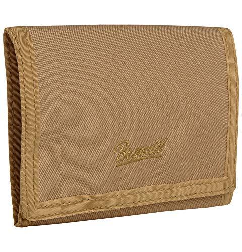 Brandit Wallet Three Camel Gr. OS