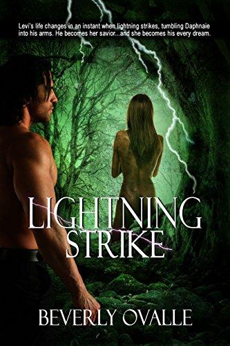 Lightning Strike (The Glen Book 1) by [Beverly Ovalle, Dawne Dominique, Megan Koenen]