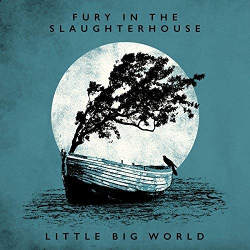 Little Big World-Live & Acoustic