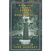 Midnight In The Garden Of Good(ISBN=9780679751526) 英文原版