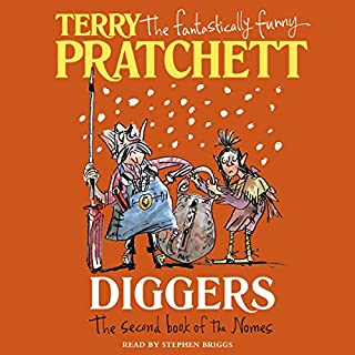 The Colour of Magic Audiobook | Terry Pratchett | Audible.co.uk