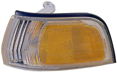 DEPO 317-1506L-AS Replacement Driver Finally popular brand Side Marker Light Asse We OFFer at cheap prices