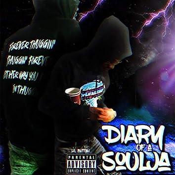Diary Of A Soulja