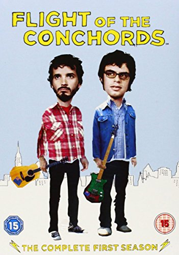 Flight of The Conchords - Season 1 [UK Import]