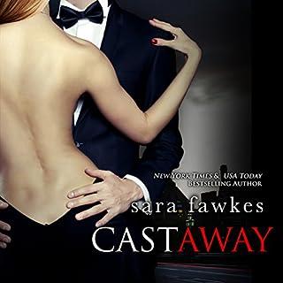 Castaway audiobook cover art