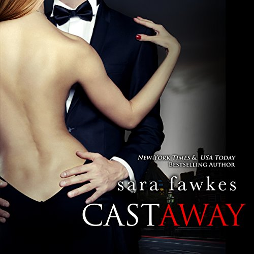 Castaway audiobook cover art