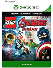 LEGO Marvel's Avengers: Season Pass | Xbox 360 - Código de descarga