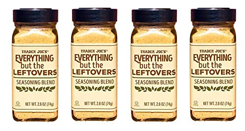 Trader Joe's Everything But The Leftovers Seasoning Blend, 2.6oz