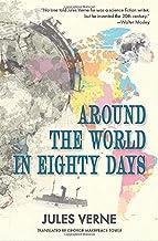 Around the World in Eighty Days (Warbler Classics)
