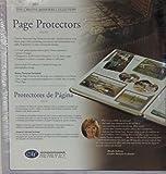 Creative Memories 12 X 12 Page Protectors 15 Sheets +1 Bonus Protector