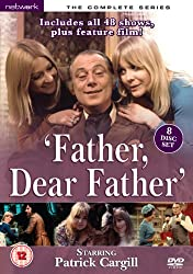 Father, Dear Father on DVD