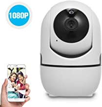 OWSOO Home Security 1080P WiFi Camera Baby Monitor with