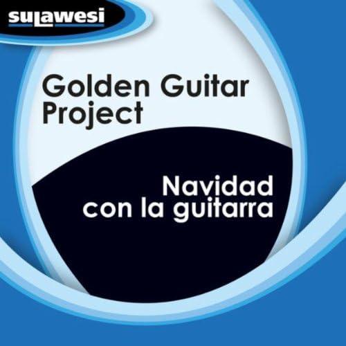 Golden Guitar Project