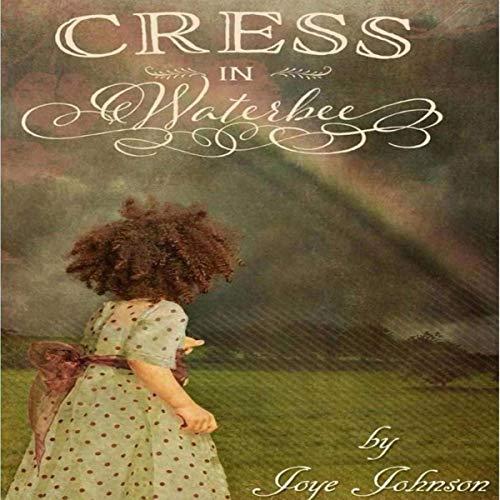 Cress in Waterbee audiobook cover art