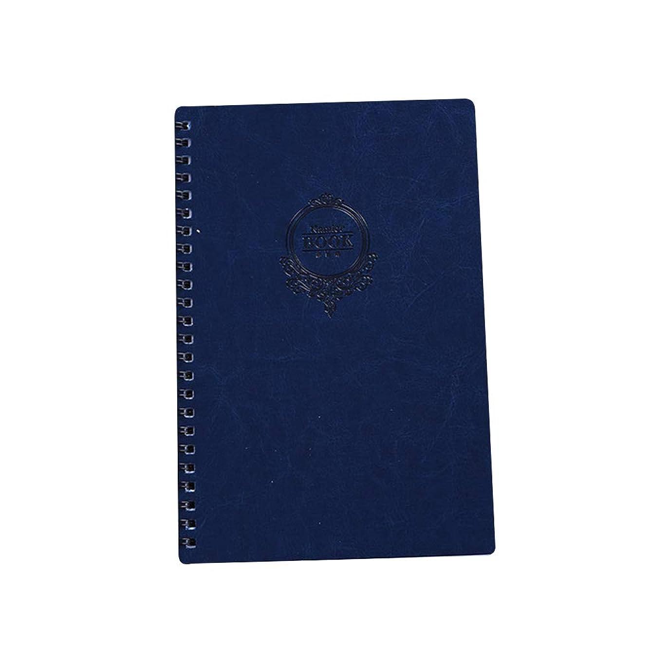 代表団ヘッジ矛盾ノートブックルーズリーフコイル消去可能メモ帳学生日記オフィスビジネスライティングノートブック