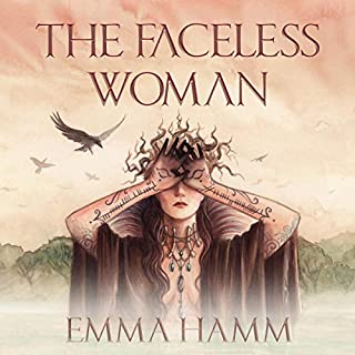The Faceless Woman: A Swan Princess Retelling audiobook cover art