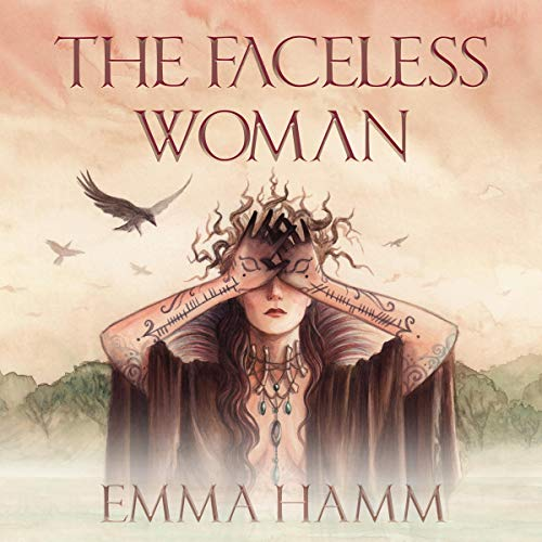 The Faceless Woman: A Swan Princess Retelling Titelbild