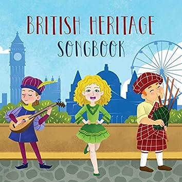 British Heritage Songbook