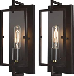 Best hallway sconce light Reviews