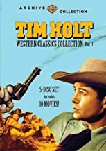 Tim Holt: Western Classics Collection - Volume 1