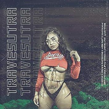 Travesutra (feat. Jhay Skinny, Young Fvme, Sofi Olivarez, Pvpi Floyd, Lapiz Redy, Shameloyd, Rusio & Snack Mc)
