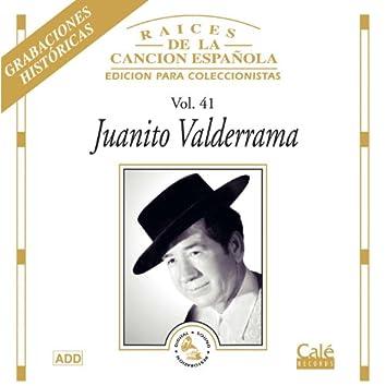 Raices de la Canción Española, Vol. 41