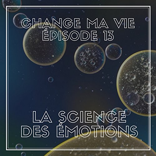 La science des émotions Titelbild