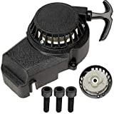 HIAORS Alloy Pull Start Recoil Starter With...