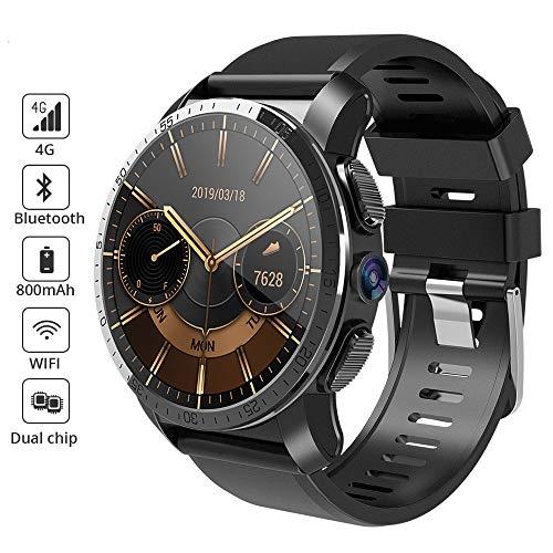 Buy Bargain JASZW Activity Tracker- Smart Watch - 1.39 AMOLED Touch Display Screen/ 3G RAM 32G ROM/...