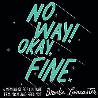 No Way! Okay, Fine. cover art