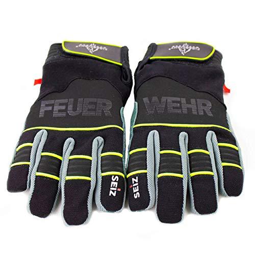Feuerwehrmann SEIZ® EXTRICATION TH Handschuh FIRE & FIGHT Workwear Edition, Größe:12