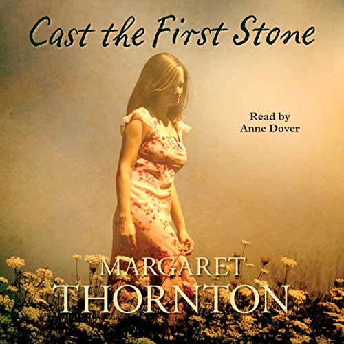 Cast the First Stone cover art