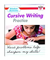 Mindset Moments: Cursive Handwriting Practice Gr. 3+ Reproducible