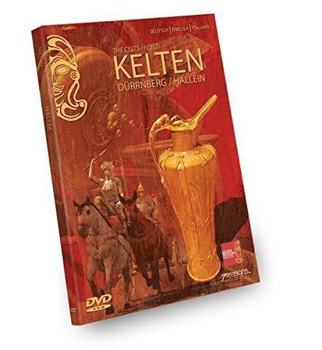 DVD KELTEN Dürrnberg / Hallein