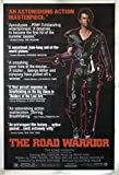 Close Up Mad Max II Poster The Road Warrior (68,5cm x