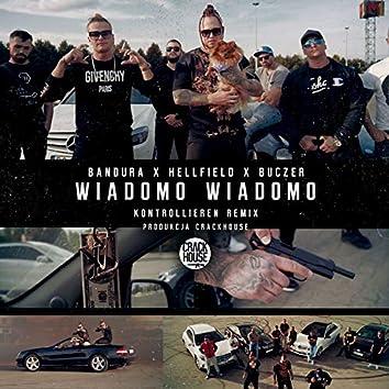 Wiadomo Wiadomo (Prod. Crackhouse)