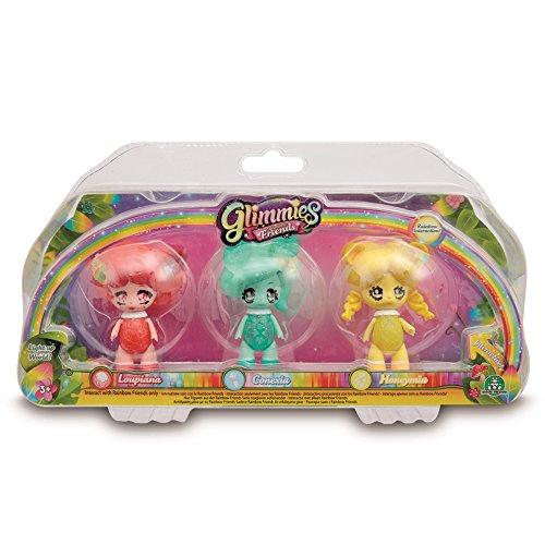 bambini bambine Divertente Glimmies acquari gllimsplash Toy Nuovo con Scatola Regalo Nuovo Con Scatola 3