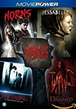 BLU-RAY - Chills & Thrills Collection 1 (1 BLU-RAY) [Blu-ray]