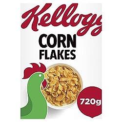 Corn Flakes Kellogg's Corn Flakes, 720g