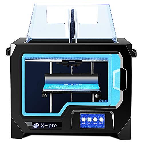 QIDI TECHNOLOGY - QIDI TECH X-pro