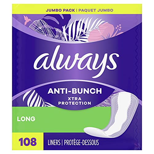 Best panty liners 2020