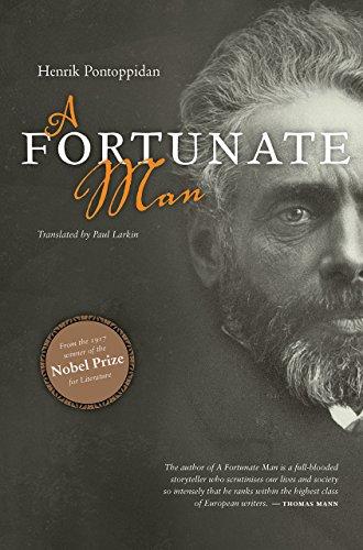 Pontoppidan, H: Fortunate Man