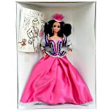 Mattel Classique Collection, Opening Night Barbie, 1993