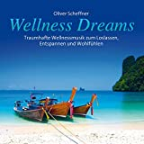 Audio-CD:  Wellness Dreams