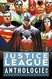 Justice League Anthologie - La plus grande équipe de super-héros - Format Kindle - 9,99 €