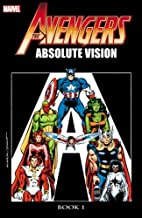Best avengers absolute vision Reviews