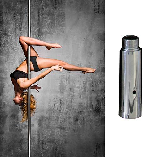 Profi Tanzstangenverlängerung 125 mm für Ø 45mm GoGo Pole Dance Stange