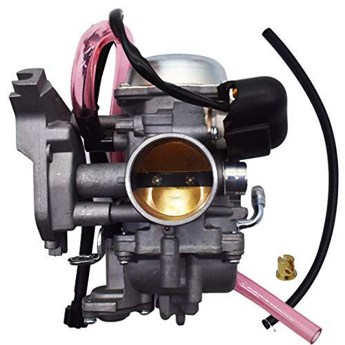 WFLNHB Carburetor Fit for 2006-2008 Arctic Cat Prowler 650 Xt H1 / 2007 ATV 650/2007 Prowler 650 H1 Carb