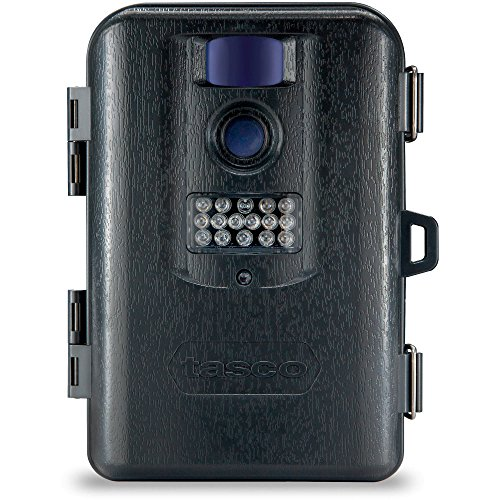 New Tasco 3 Mega Pixel Trail Camera full color day images...